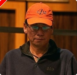 WSOP Circuit Tunica, Day 1: Dao, Stout Lead