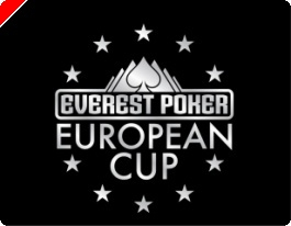 Qualifique-se para a Everest Poker European Cup de €100.000