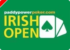 GCBPT Offically Cancelled, Irish Open Ticket Only Qualifers + more