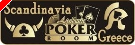 Scandinavia vs Greece στο Apollonia Poker Room!