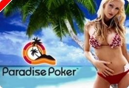 50 Pacotes de Prémios WSOP Grátis na Paradise Poker!