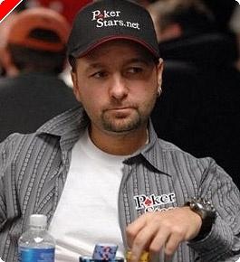 Mahlane pokkeriklatš - miks mängib Daniel Negreanu micro-stakes laudades?