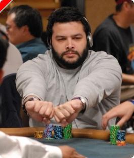 WSOP 2009 – O Que Fazer?! – Rafael Vieira