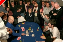The Sky Poker UK Tour Rolls On, $1 Rebuy to the Irish Open + more