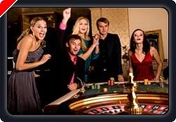 Kasiino ülevaade: Classic Casino Tallinn