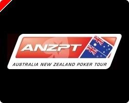 ANZPT Adelaide – Dags för finalbord