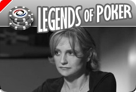 Jennifer Harman - Poker Legend Jennifer Harman