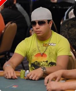 WSOP 2009 – O Que Fazer?! – Mojave