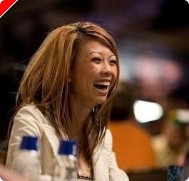 Profil PokerNews - Liz Lieu