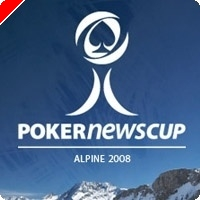 Oportunidades para la Copa PokerNews Alpina