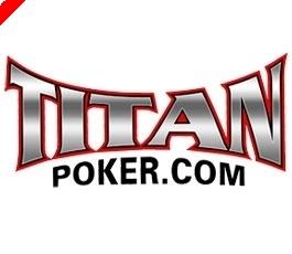 Kolejne Freerolle od Titan Poker!