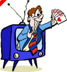 Poker im TV: Brilliante Gehirne, ein Poker-Duell und giga-mäßiges Poker