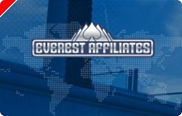 Everest Melhor Programa de Afiliados, Ladbrokespoker na Microgaming e mais…