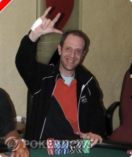 Entrevista PokerNews - Sérgio Penha