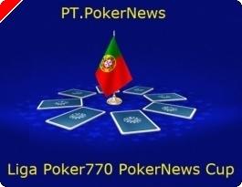 Liga Poker770 PokerNews Cup – 'xMGUAZZAx' Garantiu Lugar na Final!
