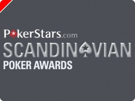 Nomineringar till Scandinavian Poker Awards klara