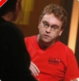 PartyPoker European Open Semi Final Draw, UK Newspaper Article on Poker Bots + more