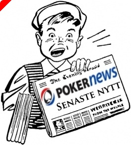 """Senaste nytt – PokerStars 25 miljarder händer, """"durrrr Challenge"""", Helppi..."""