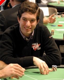 João Barbosa Assinou Pela Full Tilt Poker!