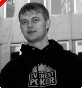 Dansker signer med Everest Poker
