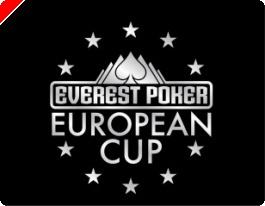 Ganhe o Seu Lugar na Everest Poker European Cup!