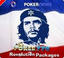 Billetter til WSOP 2009 – Poker 770 og PokerNews vil sende dig afsted!