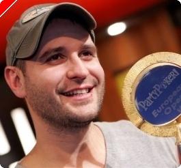 Roberto RomanelloがPartyPoker.com European Open Vで優勝