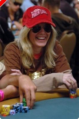 WSOP 2009 – O Que Fazer?! – Marta Putz