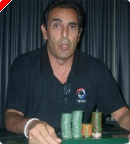 Liga Poker770 PokerNews Cup – Tevez na Final!
