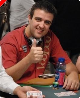 WSOP 2009 – O Que Fazer?! – André Akkari