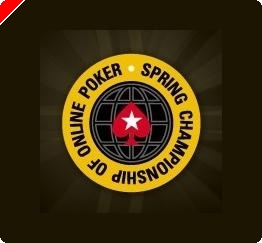 PokerStars Announces All-Stakes Spring Championship of Online Poker