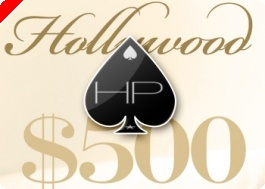 Freerolls Semanais e Entradas EPT na Hollywood Poker