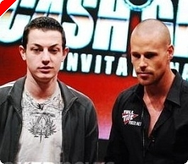 'durrrr Challenge' Update: Dwan Books $134,000 Win over Antonius in Opening Session