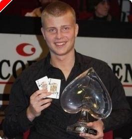 Jens Kyllönen Спечели Pokerstars EPT Копенхаген