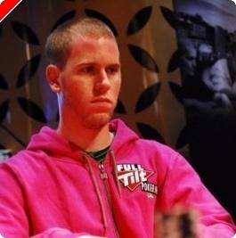 Профиль PokerNews: Джеф Медсон