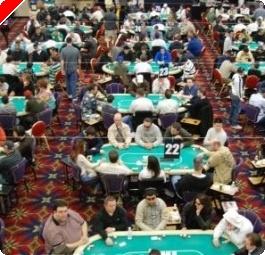 LA Poker Classic Day 1: Nam, Negreanu Lead