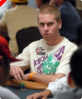 Perfil PokerNews – Jeff Madsen