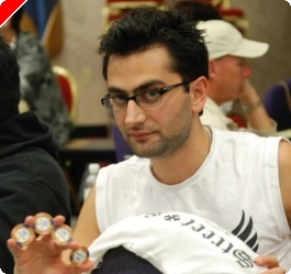 LAPC Main Event Day 2: Esfandiari, Farkye Head Pack