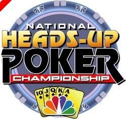 Decididos los pariticipantes en el NBC National Heads Up Poker Championship