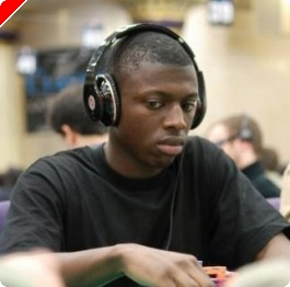 Los Angeles Poker Classic Main Event Day 3: Farkye Leads as Bubble Bursts