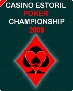 Agostinho Mendes Venceu Etapa Inaugural do Estoril Poker Championship 2009