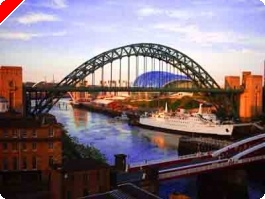 Aspers Casino, Stanley Circus, Grosvenor Casino, Bannatyne's Casino - Poker in Newcastle Casinos