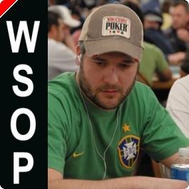 WSOP 2009 – O Que Fazer?! – Fábio Cunha