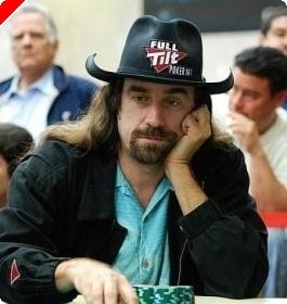 LA Poker Classic, den 4: Ferguson se ujímá vedení