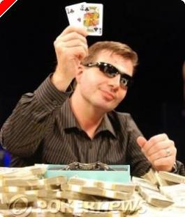 Andrew Cimpan vinner LA Poker Classic 2009