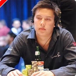 Perfil PokerNews – Johnny Lodden