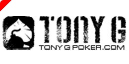 Seria $500 Freerolli Na Tony G Poker