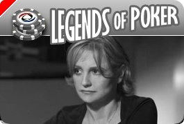 Jennifer Harman - Poker Legend Jennifer Harman