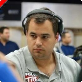 Профиль PokerNews: Питер «Nodrberg» Фелдман