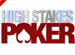 Утре Стартира Петият Сезон на High Stakes Poker